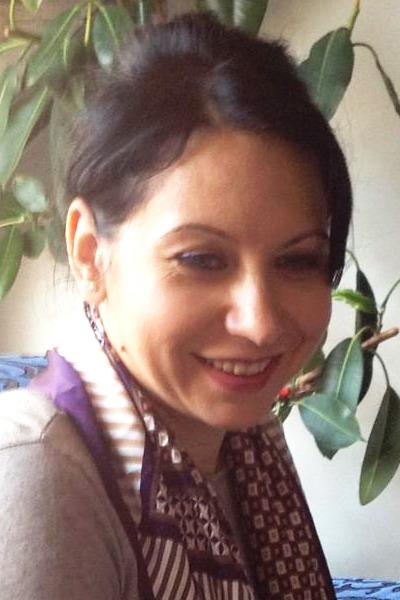 Gabriela Marc