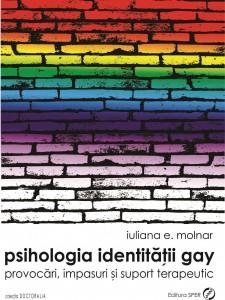 Psihologia identitatii gay